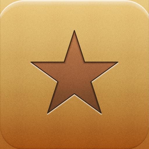 Reeder app icon