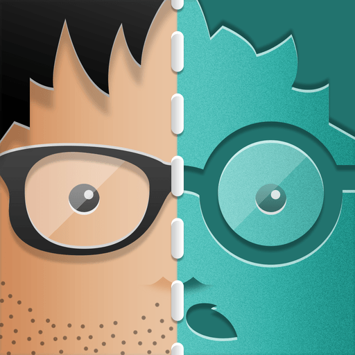 Refacer app icon