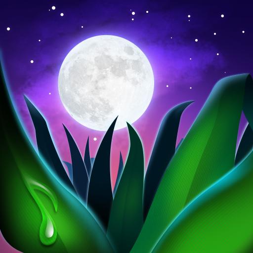 Relax Melodies Premium app icon