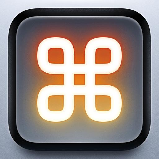 Remote KeyPad for Mac app icon