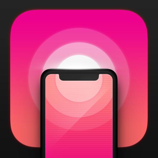 Replica: Screen Mirror Cast TV app icon