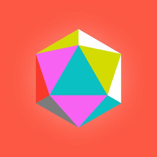 Reporter App app icon