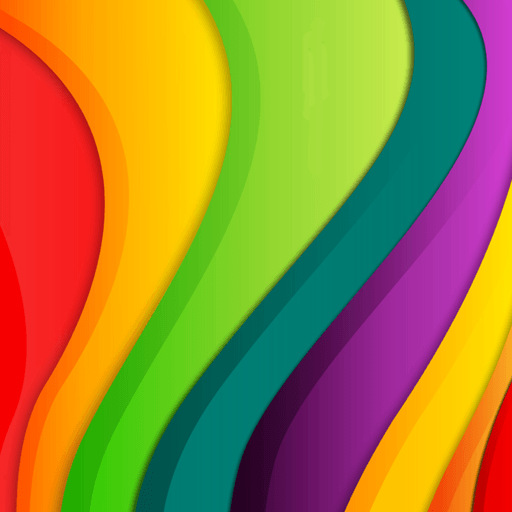 Retina Wallpapers & Backgrounds for iPhone app icon