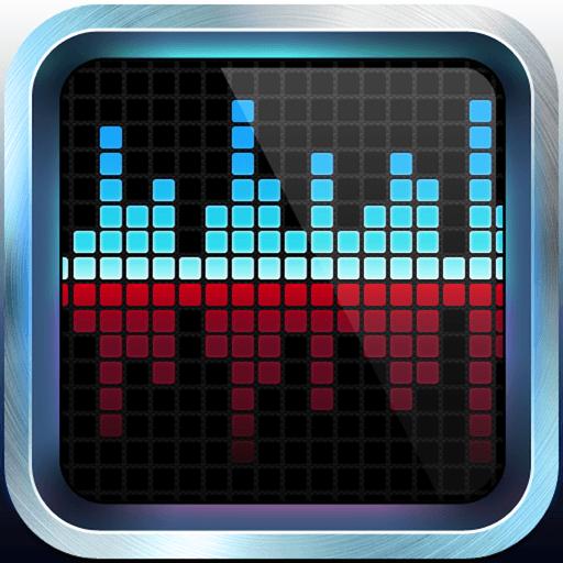 RÎngtones app icon