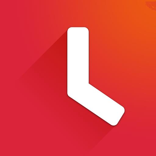 Rise Alarm Clock app icon
