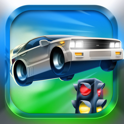 Road Story app icon