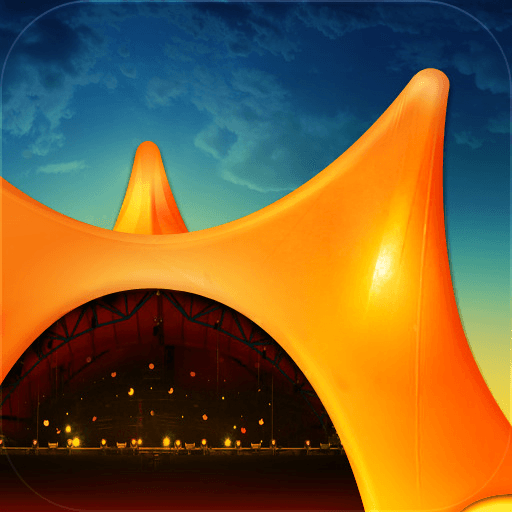 Roskilde app icon