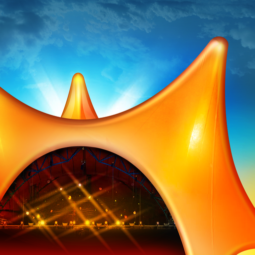 Roskilde 2012 app icon