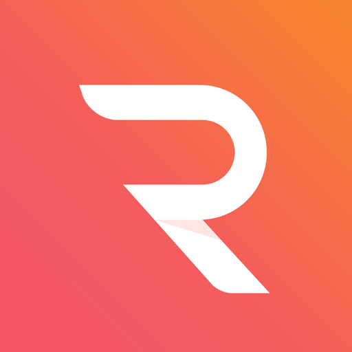 Runtopia - GPS run tracker & runners club app icon