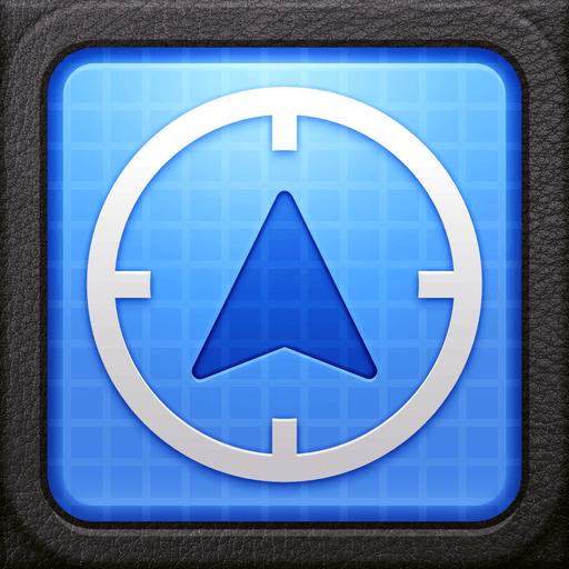 Sally Park app icon