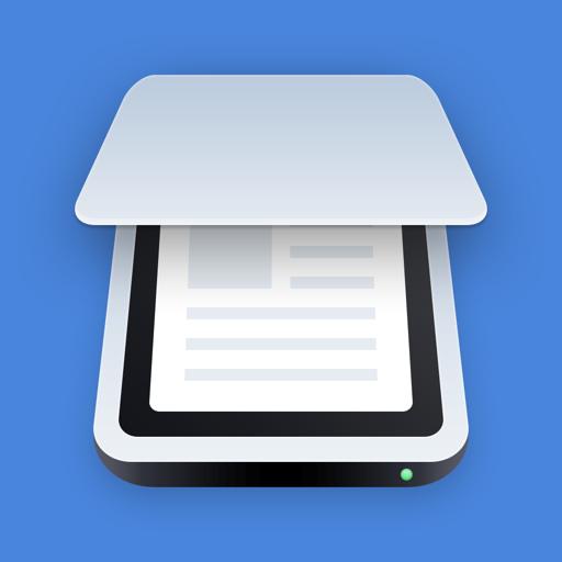 Scanner · app icon