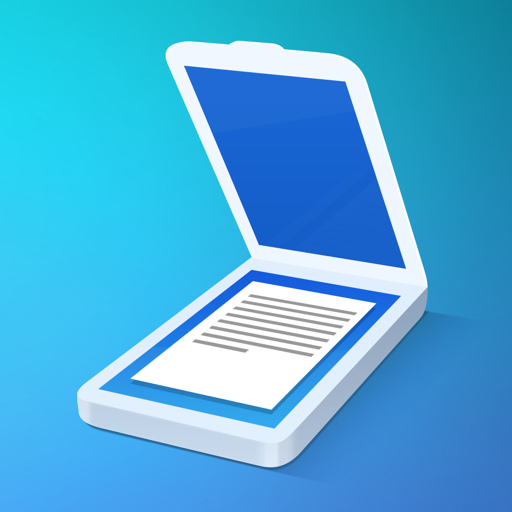 Scanner Mini by Readdle app icon
