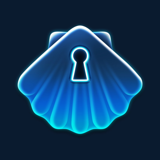 Secure ShellFish - SFTP client app icon