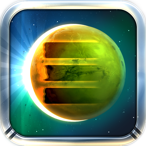 Sentinel 3: Homeworld app icon