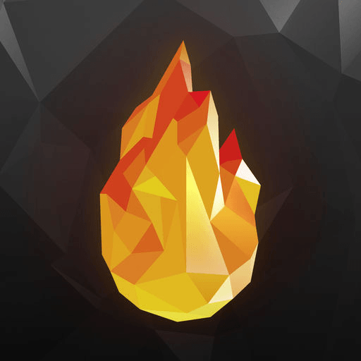 Serato Pyro app icon