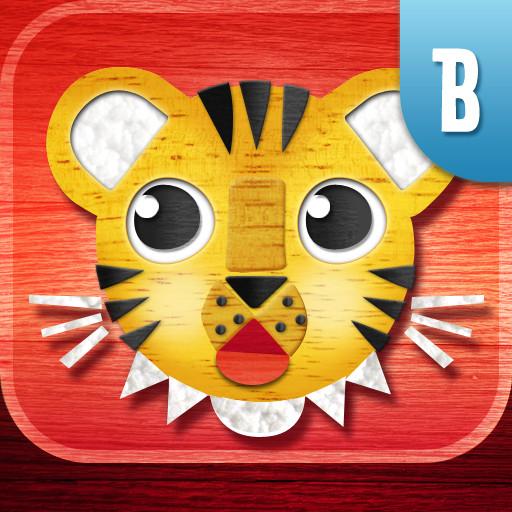 Shape-O ABC's app icon