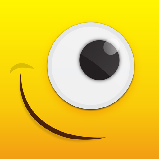 Showme - Random video chat app icon