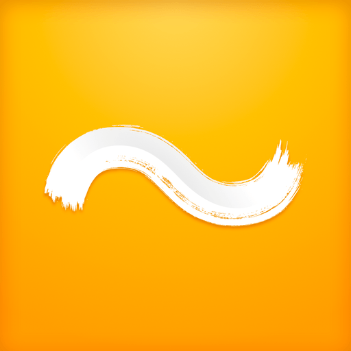 Simile - Paint Like a Master app icon