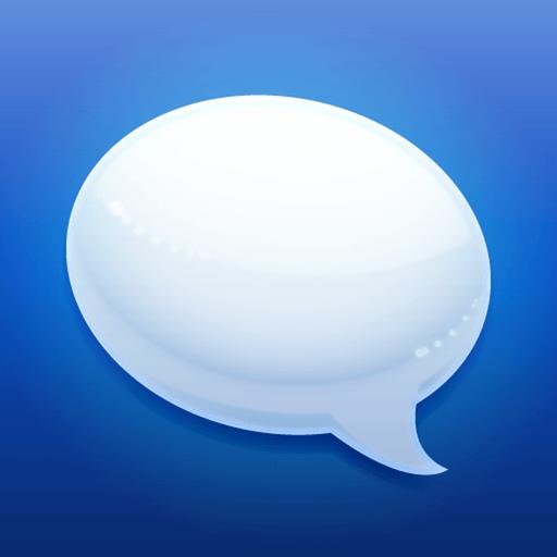 SimpleIM for Facebook app icon