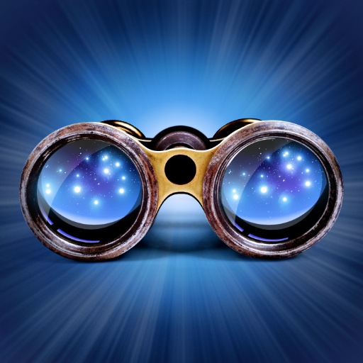 Sky Survey app icon