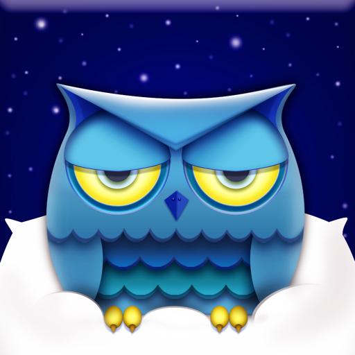 Sleep Sounds by Sleep Pillow app icon