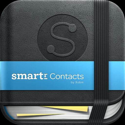 Smartr Contacts app icon