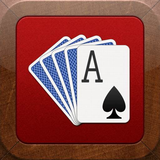Solitaire Poker app icon