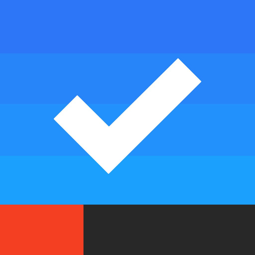 Sorted: Master Your Day app icon