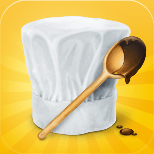 SousChef app icon