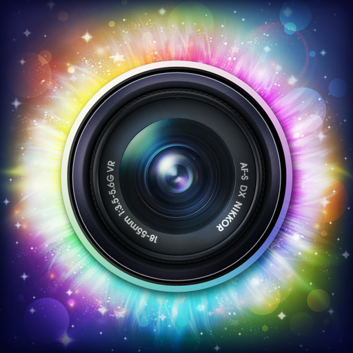 SpaceEffect FX app icon