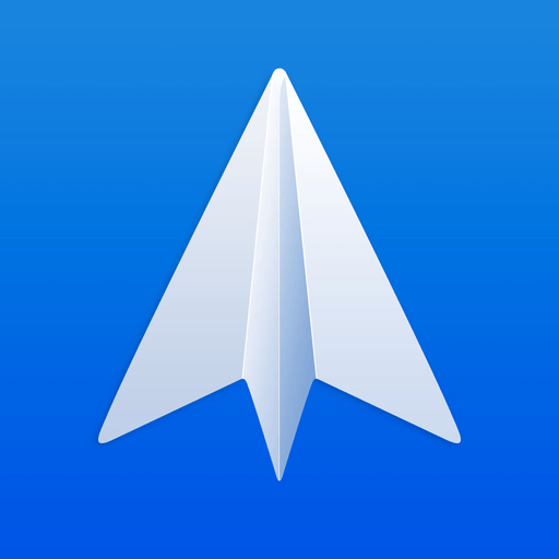 Spark - Love your email again app icon