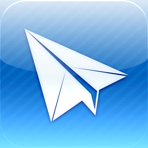 Sparrow app icon