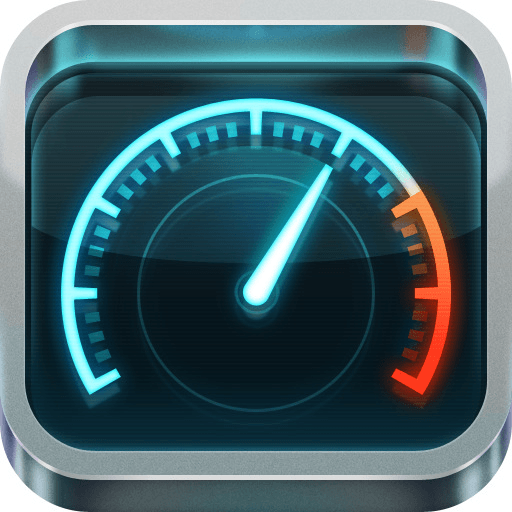 Speedtest.net Mobile Speed Test app icon