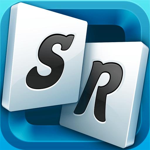 SpellRush app icon