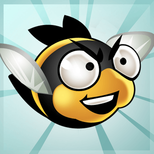 Splat Attack app icon