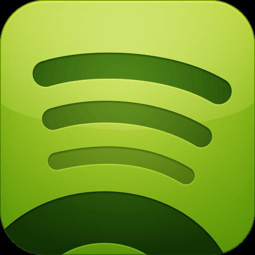 Spotify app icon