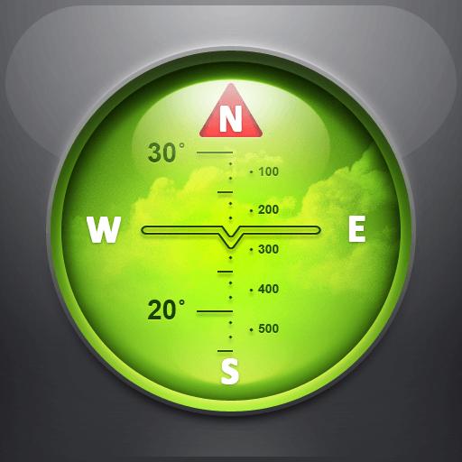 Spyglass app icon
