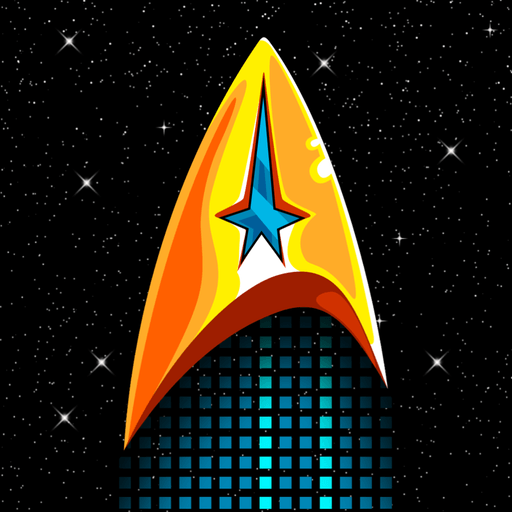 Star Trek Trexels II app icon