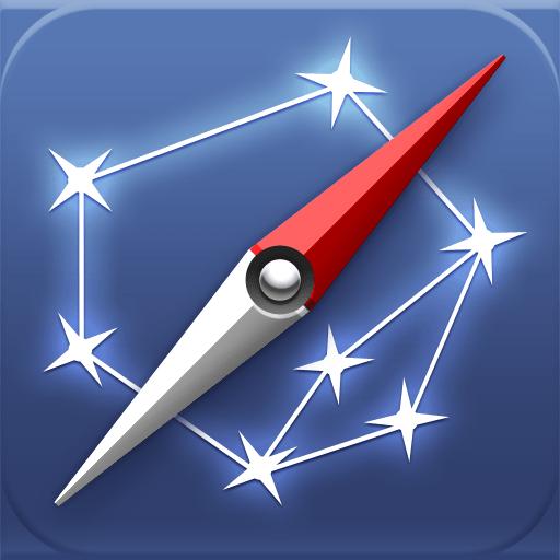 Starglobe app icon