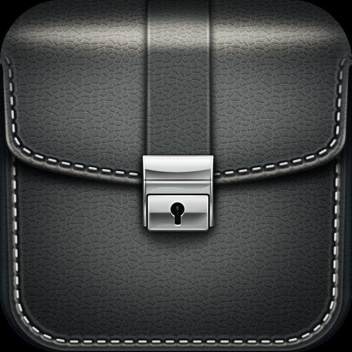 Stash app icon
