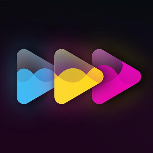 StoryWave - Video Editor app icon
