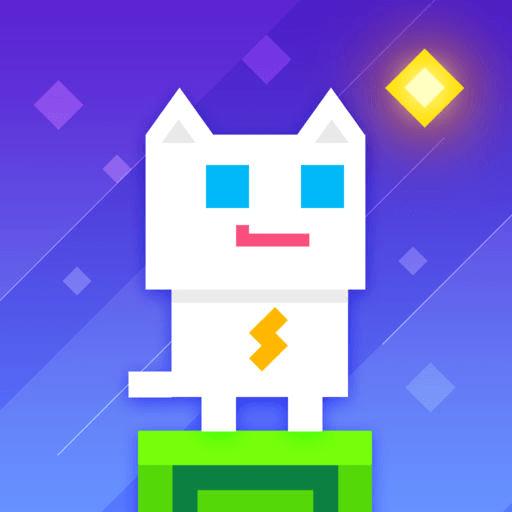 Super Phantom Cat app icon