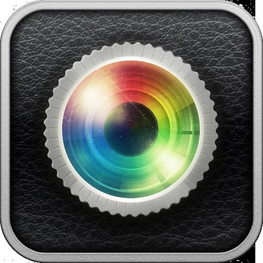 Super Retro app icon