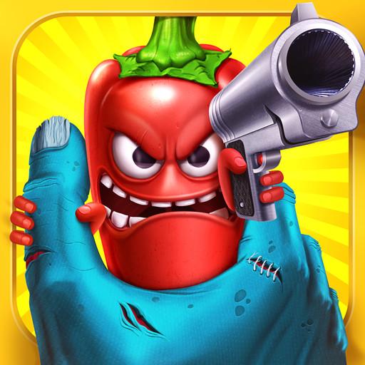 Superbad vs. Zombies app icon