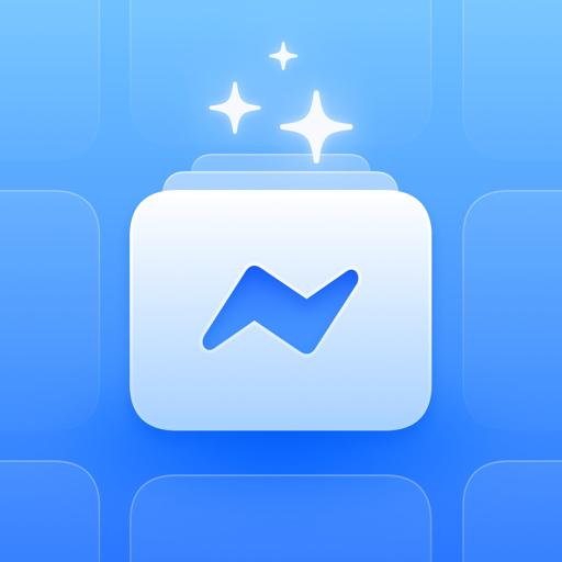 Supersonic News: World & Local app icon