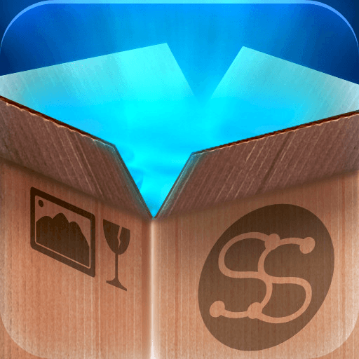 Superstash app icon