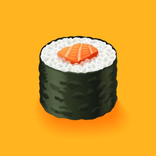 Sushi Bar Idle app icon