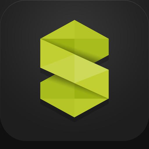 SYNC app icon