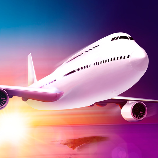 Take Off - The Flight Simulator app icon