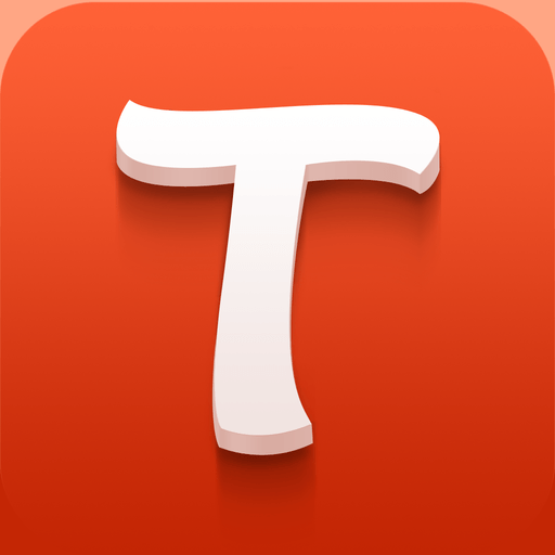 Tango Text, Voice, and Video app icon